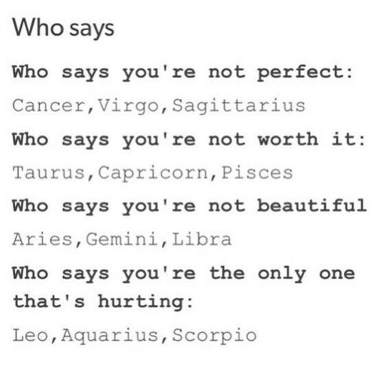 daily horoscope song