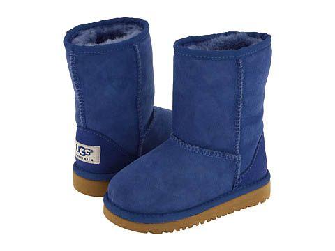 Ugg Kids Classic Short Australia Boots