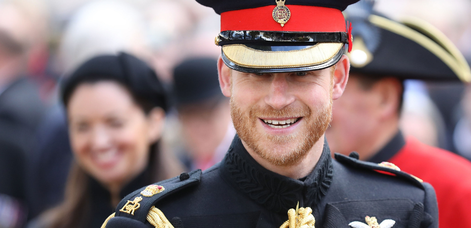 Prince Harry Racked Up a $38,000 Bill on Infamous Naked