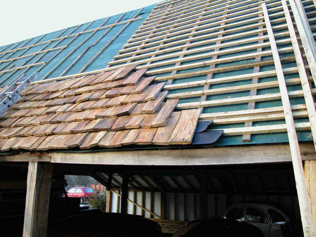 Best From Bodger S Ask And Answer Website On Installing Shingles Roof Shingles Shingling Cedar 400 x 300