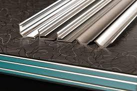 Aluminum Countertop Edging & Trim | Aluminum Table Edging ...