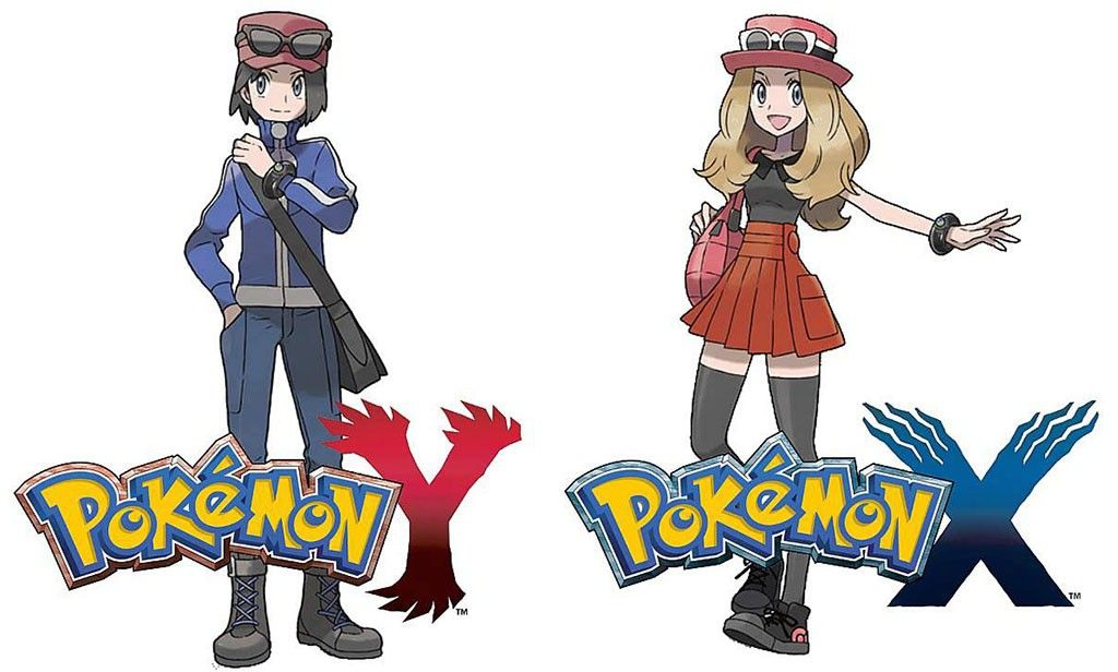 [Review] Así le fue al #Pokémon X & Y en ENTER.CO.