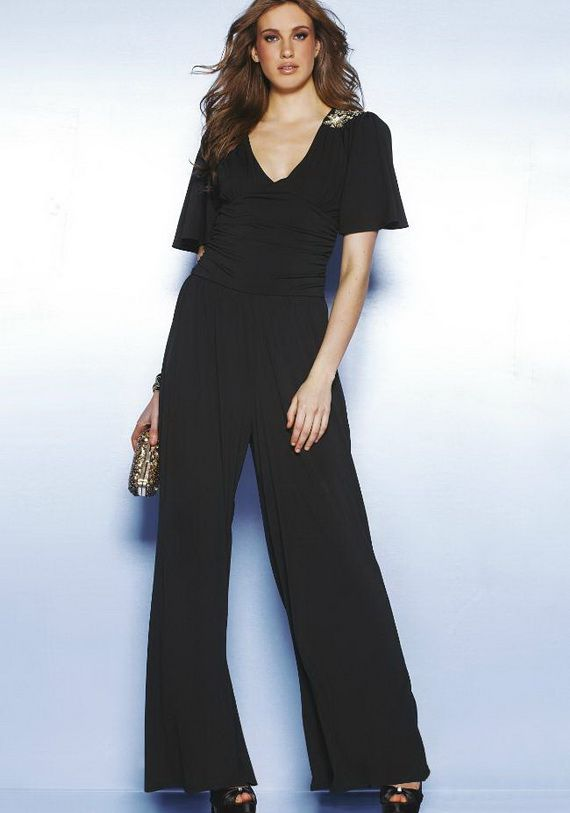 One Piece Jumpsuits for Women | One Piece Black Jumpsuits For ...