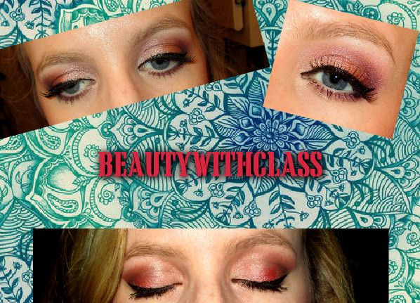BeautyWithClass - BannerSnack