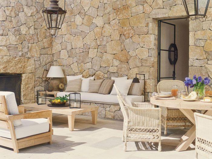 Mediterranes Wohnzimmer ~ Einrichtungsideen wohnzimmer mediterran waitingshare