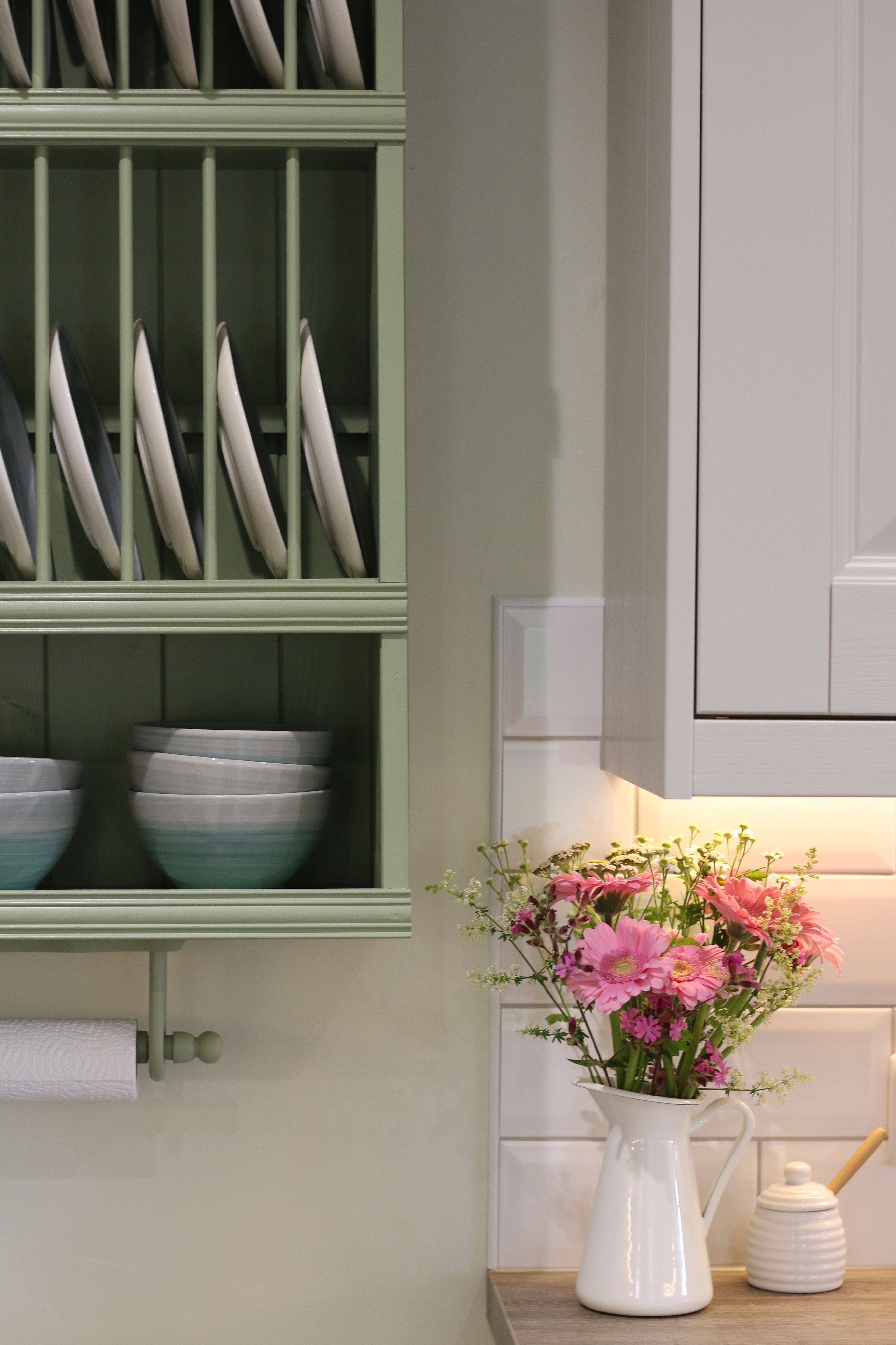 Farm Cottage Kitchen By Simply Kitchen, Plymouth. Cottage Kitchen, Country  Kitchen, Country
