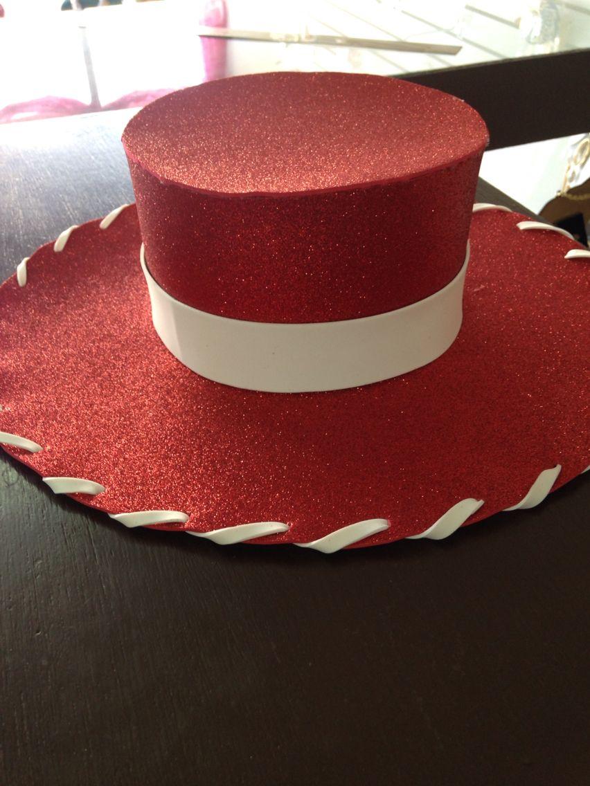 Sombrero jessy la vaquerita  cba6032c9da