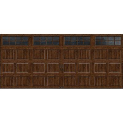 Gallery Collection 16 Ft X 7 Ft 184 R Value Intellicore Insulated