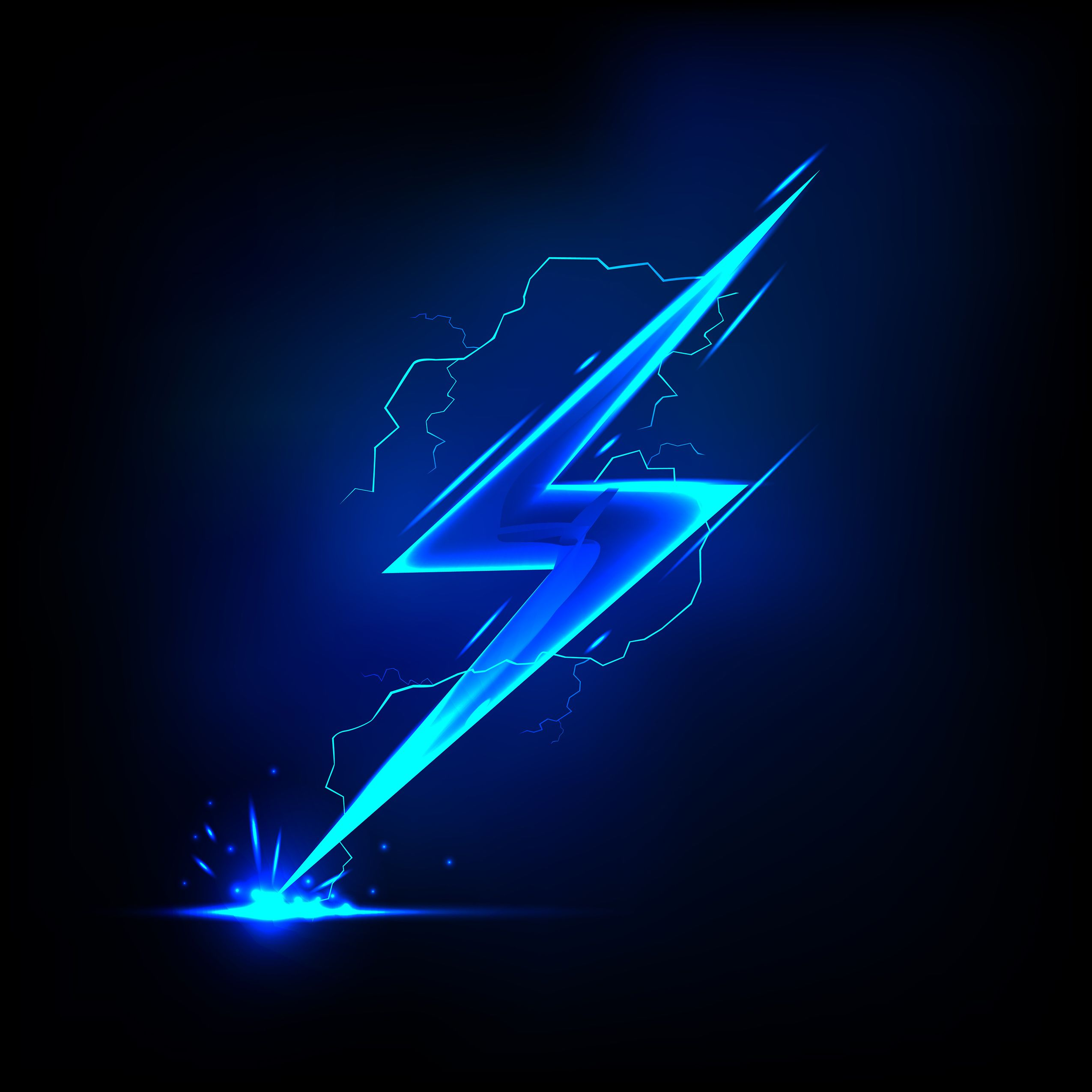 Pin by Noah on My blog Flash wallpaper, Lightning bolt