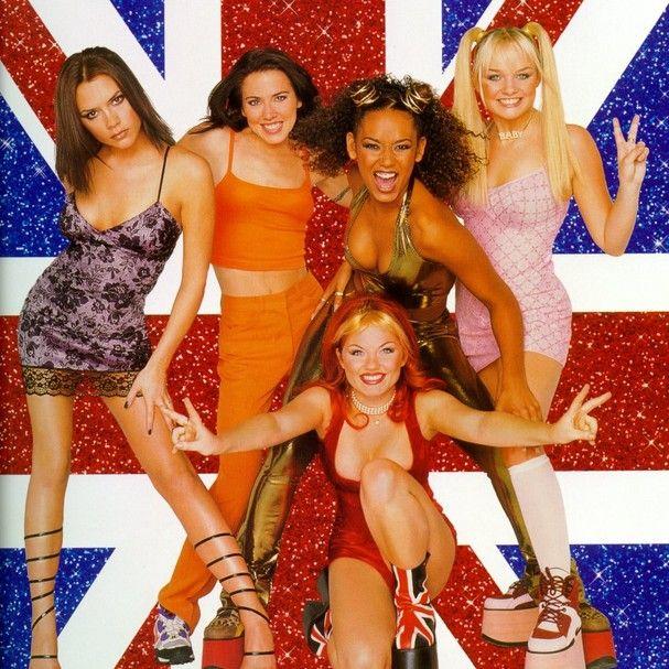 Spice Girls: O antes e depois das garotas apimentadas