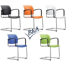 Photo of Conference chair 4-foot Grammer Passu Mesh Ma Choice of color options