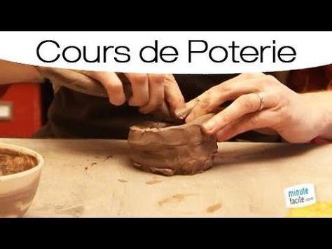 Obtenir une poterie lisse et brillante : mode d'emploi - YouTube