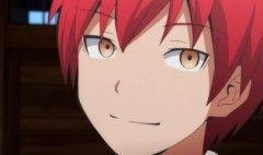 Assassination Classroom Season 2 Episode 09 Anime Review Assassination Classroom Karma Akabane Anime