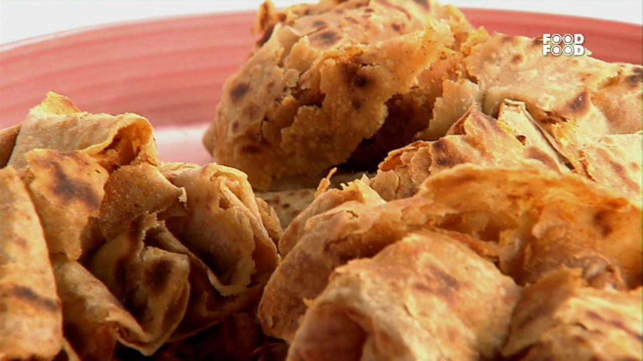 Masala roti turban tadka parathasnaansrotis pinterest masala roti turban tadka turbanrecipe videosfood forumfinder Images