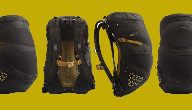 "Boreas Lagunitas. Peloton Magazine reckons this is ""The Greatest Backpack of All Time"". I would say boreas is my top pick for packs, their design language is on point."