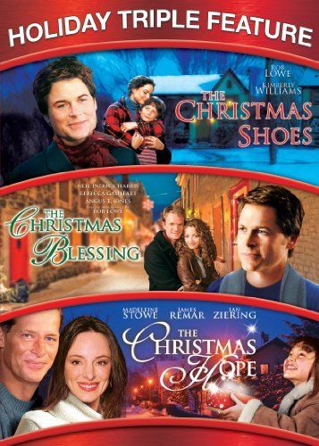 the christmas shoesthe christmas blessingchristmas hope the only one missing is christmas secret - The Christmas Secret Dvd