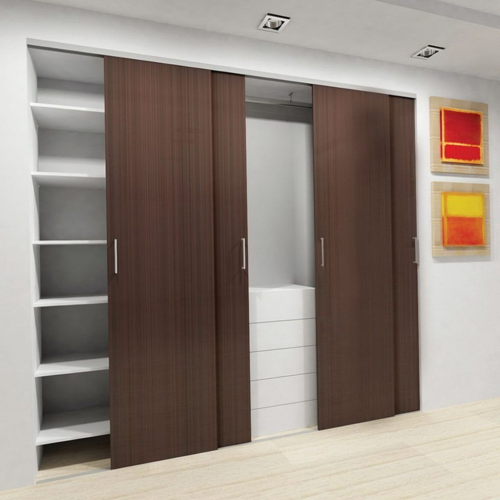 Bifold Door Alternatives Bedroom Closet Door Alternatives Http Sourceablcom
