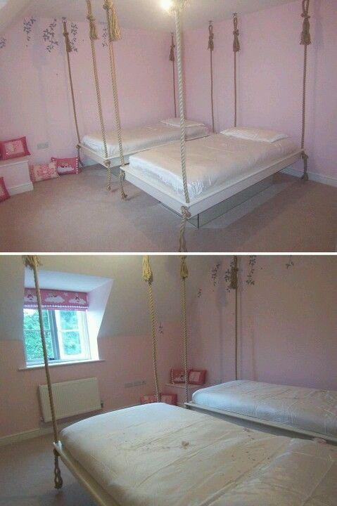 Hangin beds