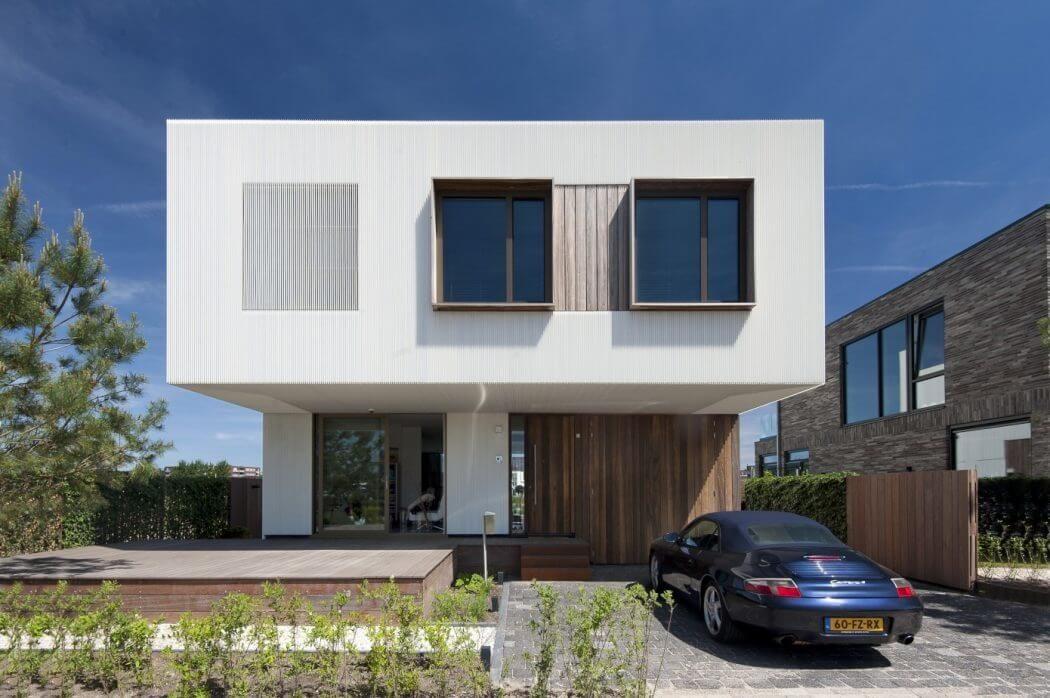Droomhuis La House : Villa e by marc architects homeadore house designs dream