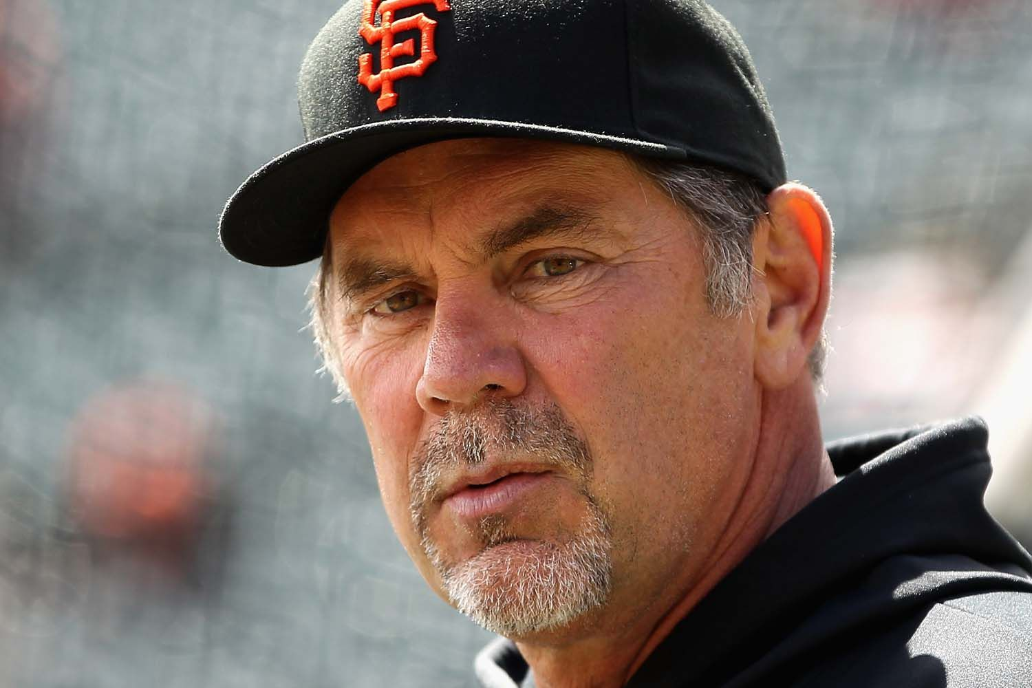 Bruce Bochy, SF Giants Mgr 2007- Present; 3 WS Appearances & 3 WS Titles 2010, 12, 14