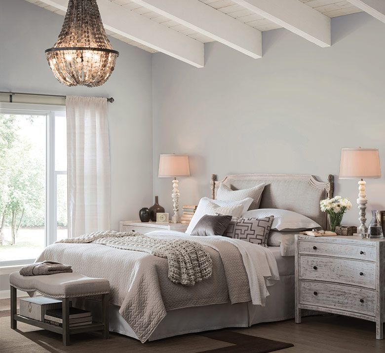 Best See Which Bedroom Colors Are Perfect For A Great Night's 640 x 480
