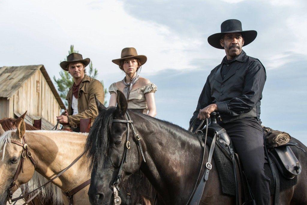 The Magnificent Seven Mormon Movie Guy Review Filmes Fotos Looks