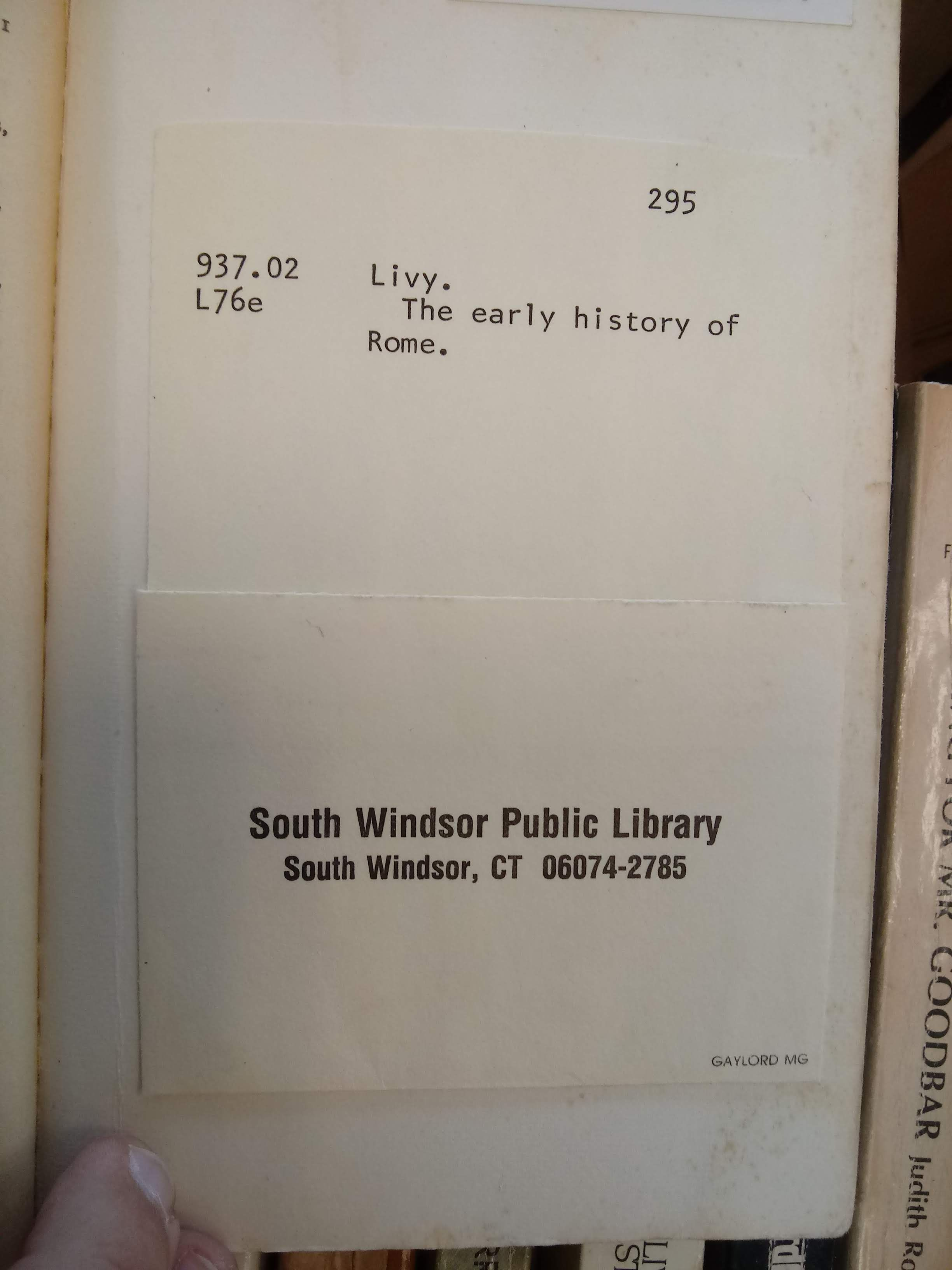 Pin By Ryan Blanck On Library Card Pockets From Ex Library Books Library Books Library Card Cards