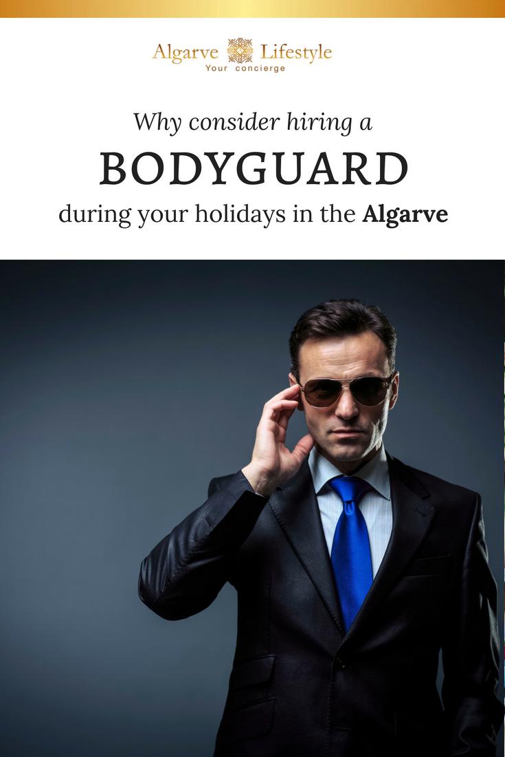 Algarve Bodyguard