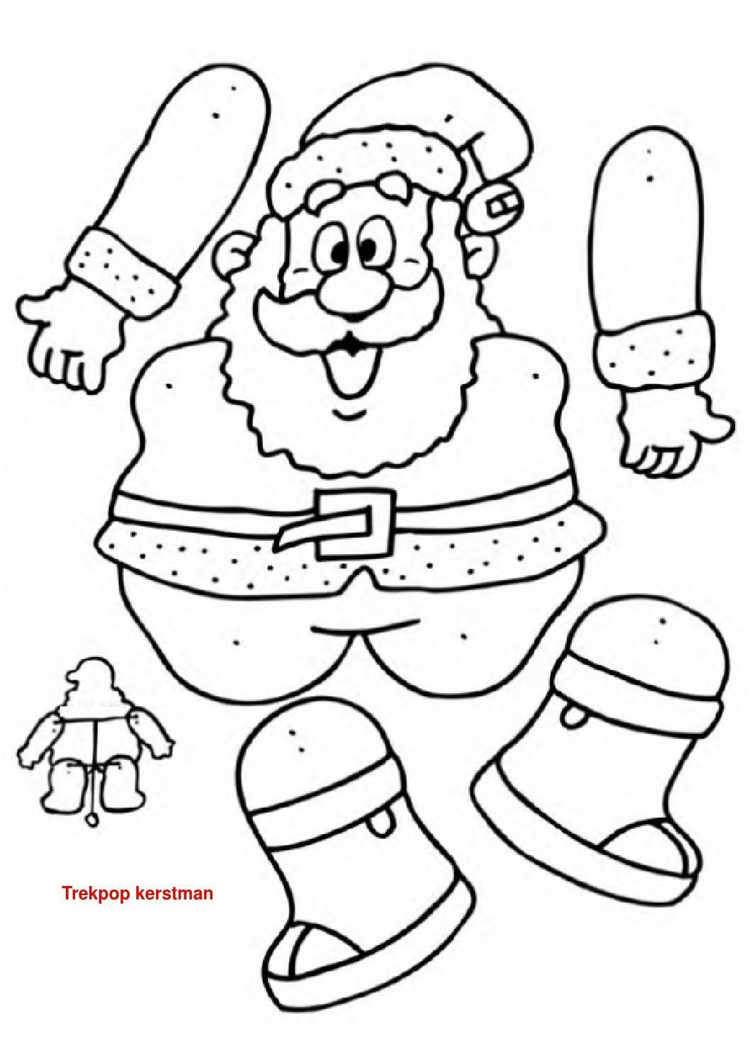 Kerstman Werkboek Met Werkbladen Samengesteld Door Schoolgoochelaar Aarnoud Agricola Kinderen Kerstmis Knutselen Kerst Knutselen Kinderen Kerstmis