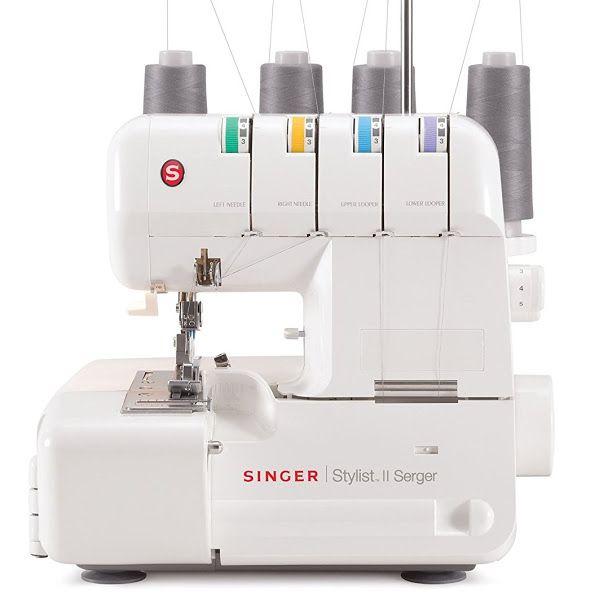 Tipos de puntadas máquina overlock   Costura   Sewing, Sewing ...