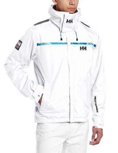 Amazon.com: Helly Hansen Men's HP Bay Jacket, White, 3X-Large: Sports &  Outdoors