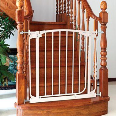 Best Baby Gates for Stairs 2020 (Top and Bottom | Baby ...