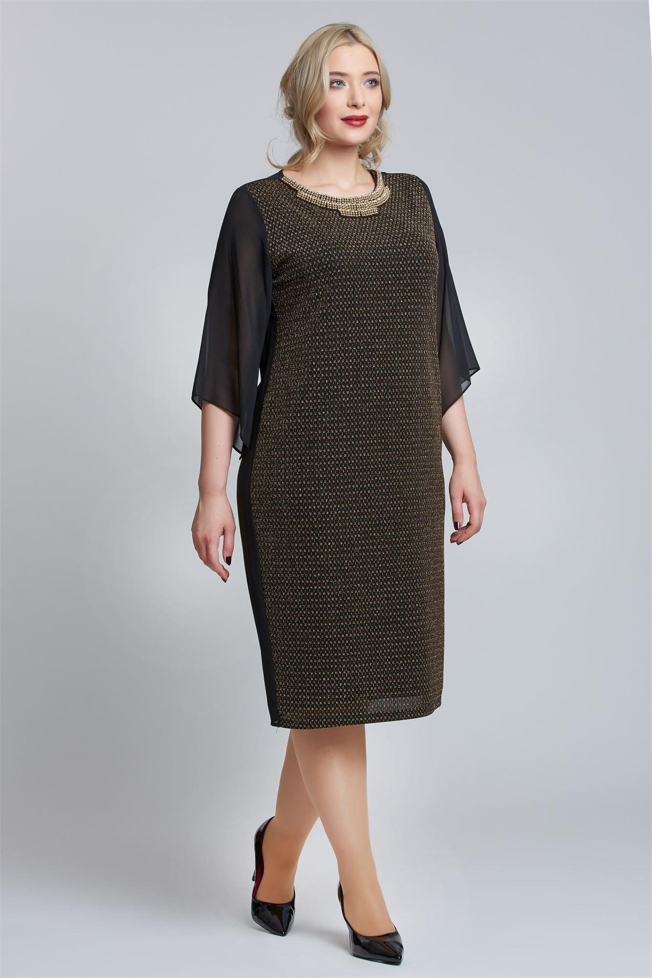 Yakasi Islemeli Abiye Elbise N11 Com Elbise The Dress Moda Stilleri