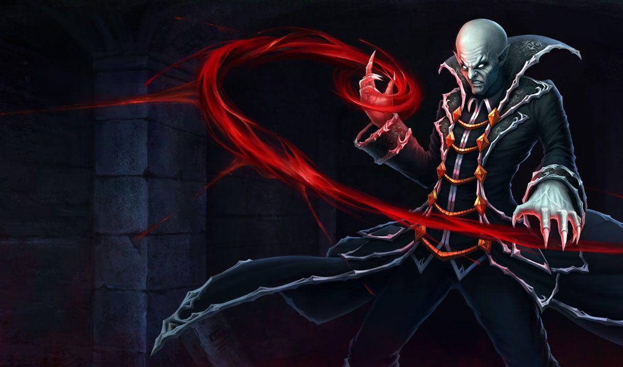 Nosferatu Vladimir Çin Sanat Görseli