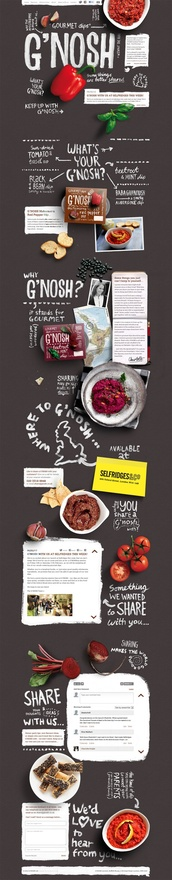 More food tasty design