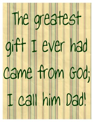 ten free father s day printables i gotta try that fathers day