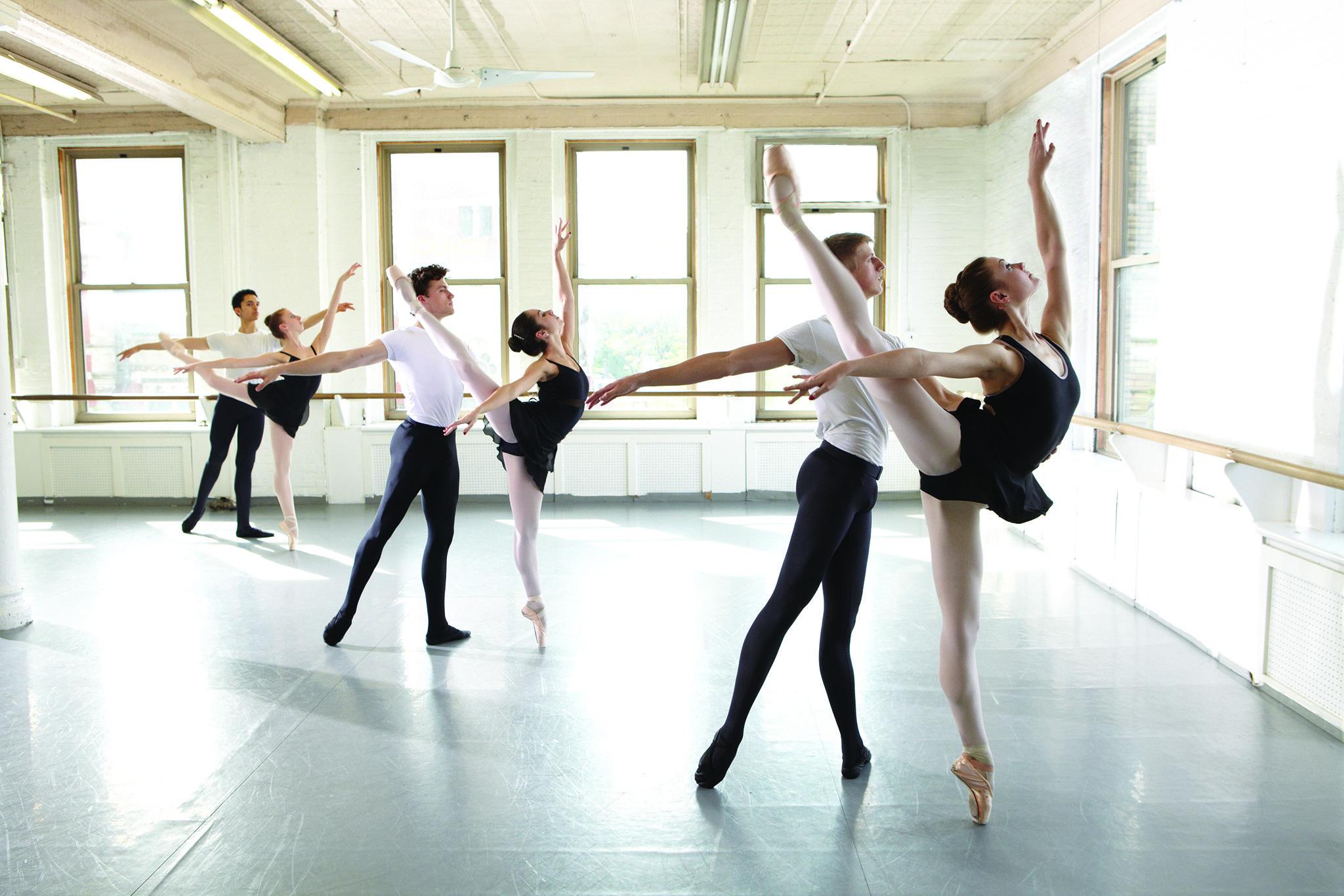 Class list ballet royale minnesota