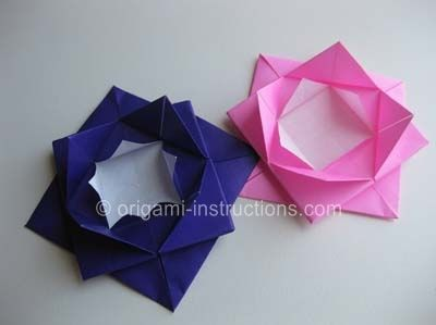 I love origami this lotus flower is very simple fun ideas i love origami this lotus flower is very simple mightylinksfo