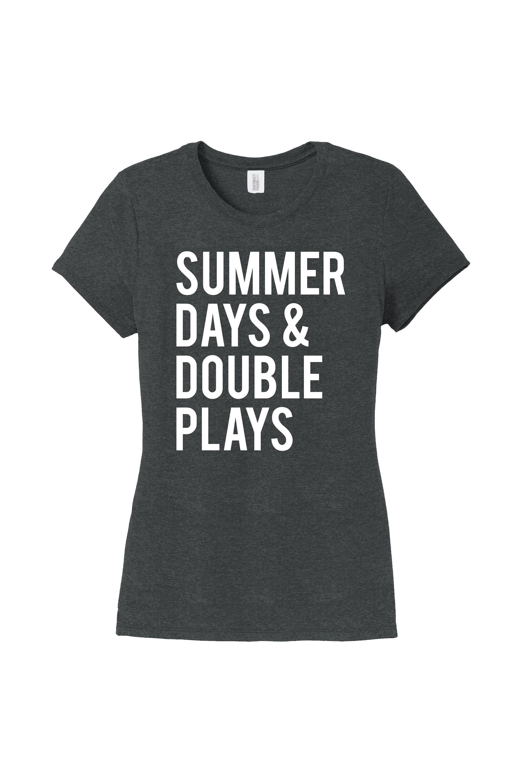 a95b5d486d01 Baseball Mom Shirt
