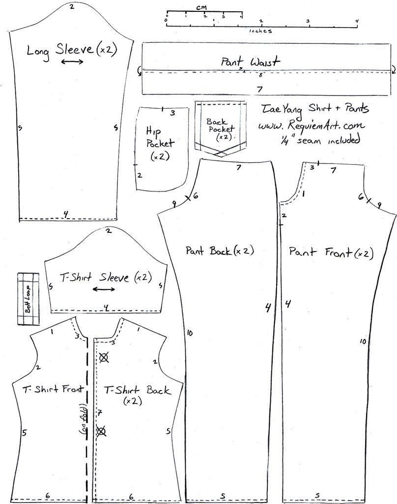 Blythe pattern blythe pinterest patterns dolls and clothes blythe pattern jeuxipadfo Gallery