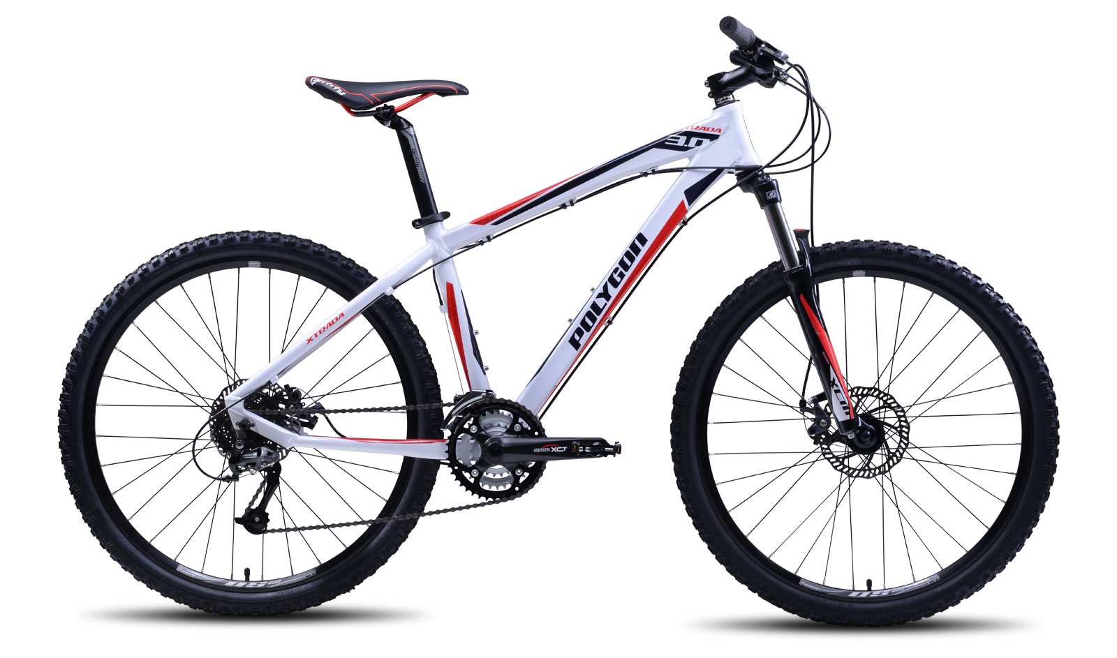 Polygon Cycle Indonesia The International Quality Bicycle Brand