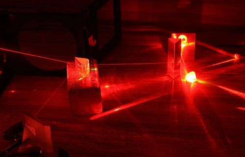 Thecorridortheories Laser Degree Holography Color Inspiration Laser