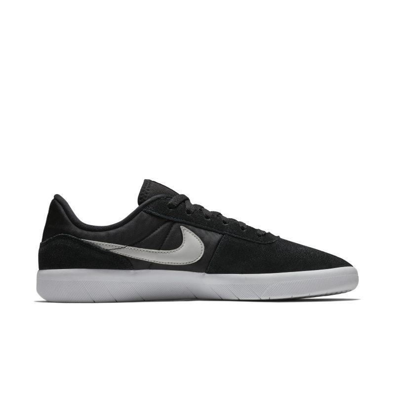 bdc6fe2c12 O Tênis Nike Primo Court Canvas Branco e Preto é perfeito para ...