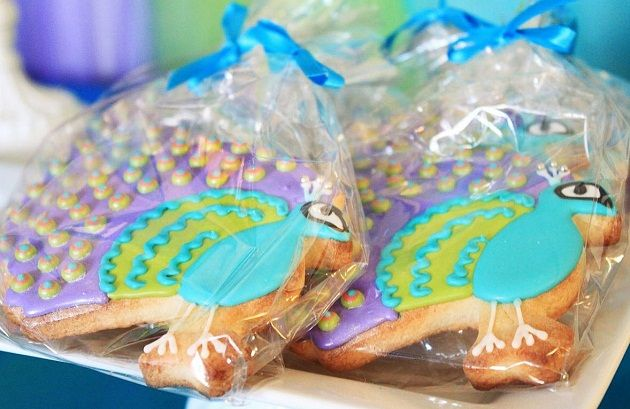 divinas galletitas decoradas!