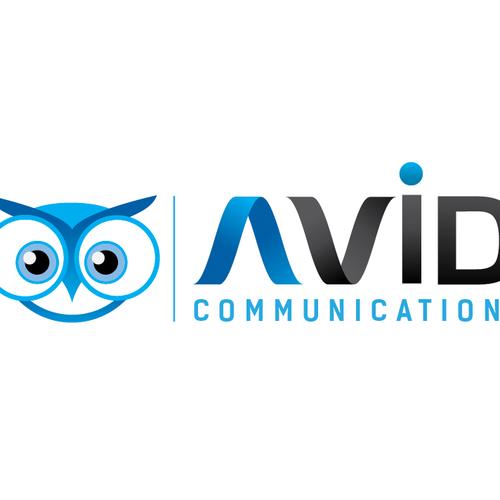 Create A Logo For Avid Communications Logo Logo Branding Identity Communication Logo Brand Identity Pack