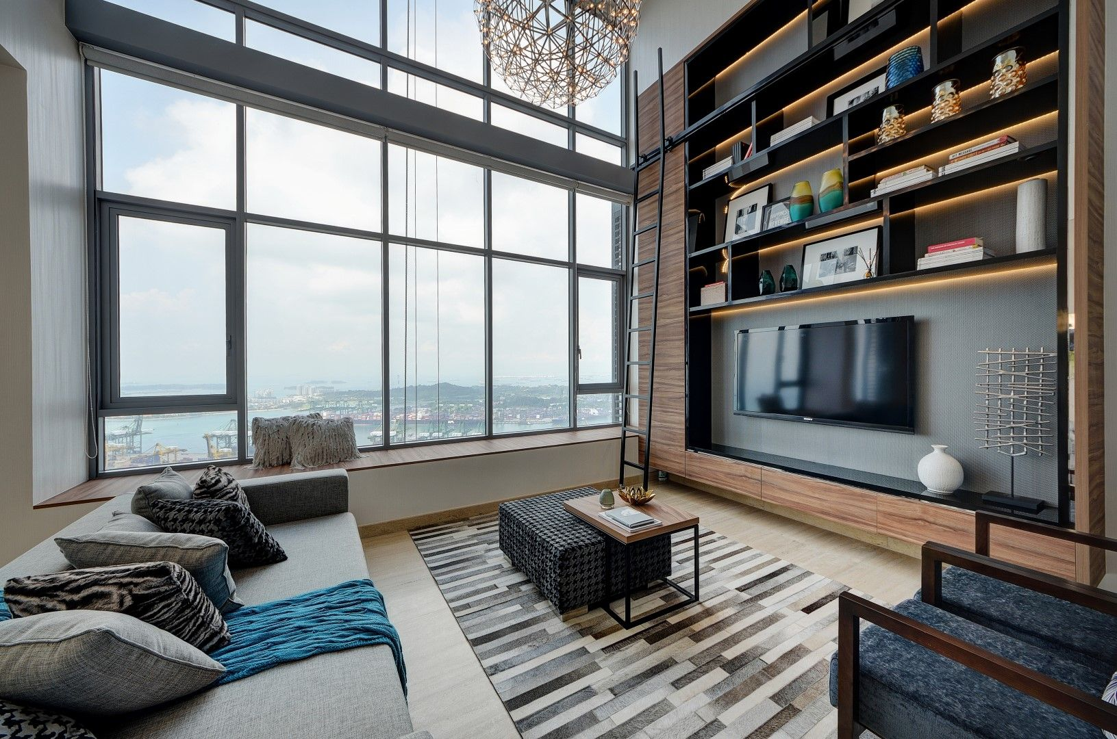 condo showroom with design character singapore Google Search