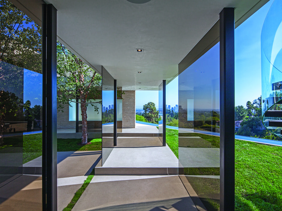1201 Laurel Way Beverly Hills The Agency Beverly Hills Houses Modern Mansion Beverly Hills Mansion
