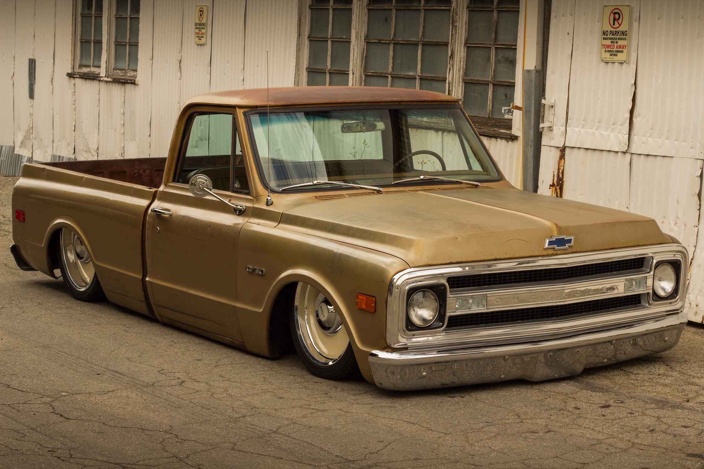 nacho 69 70 chevy c10 trucks americans made truck pinterest c10 trucks chevrolet and cars. Black Bedroom Furniture Sets. Home Design Ideas