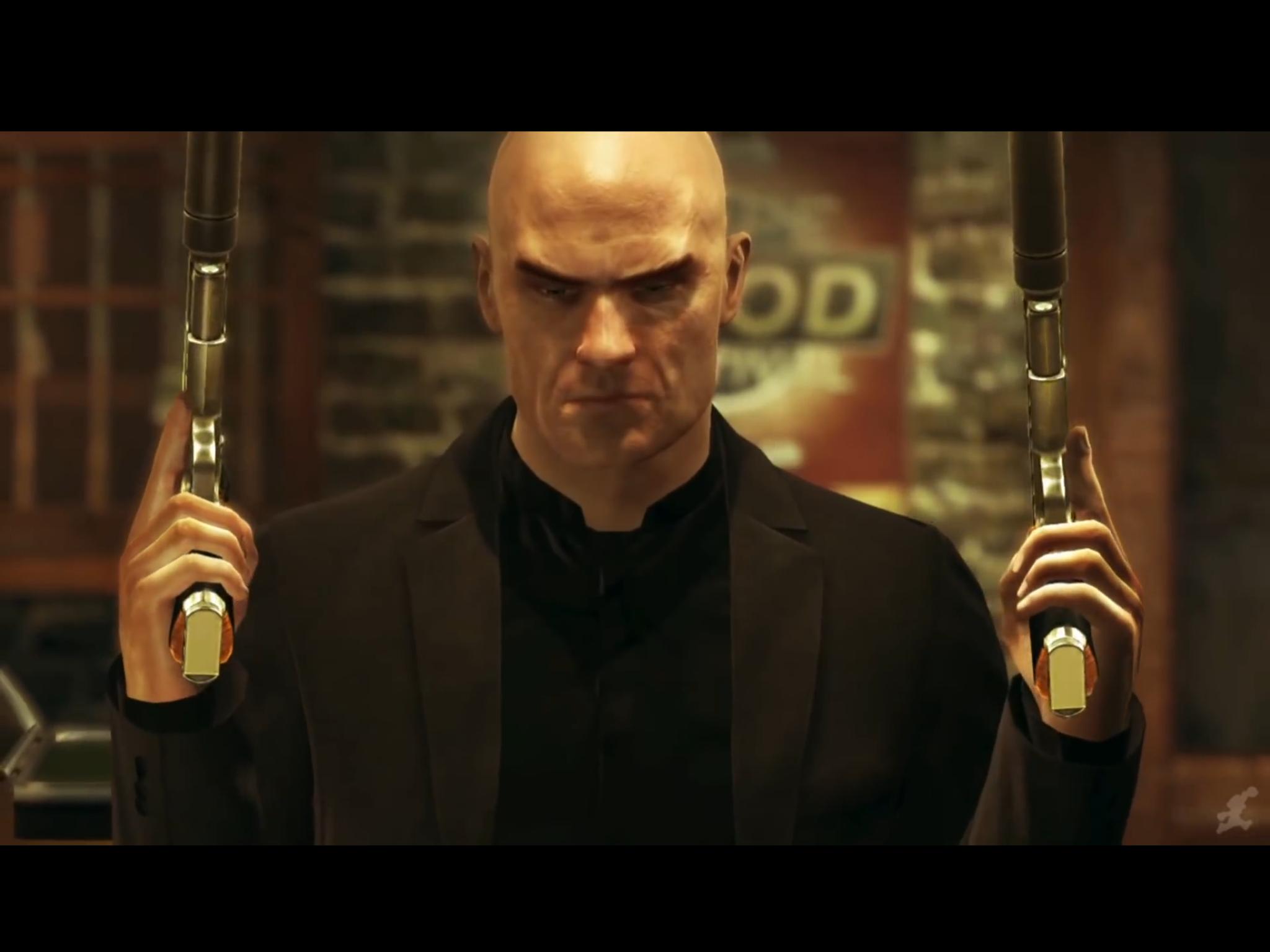 Pin By Christian On Hitman Hitman Hitman Agent 47 Game Trailers