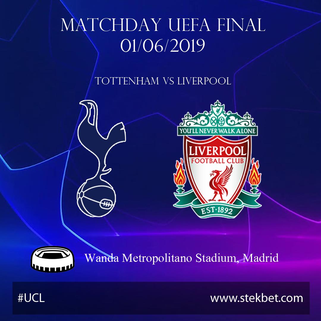 Champions League Finals 2019 Football predictions